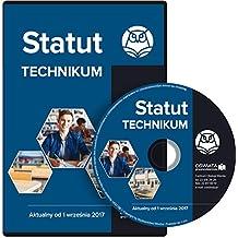 Statut technikum Aktualny od 1 wrzesnia 2017