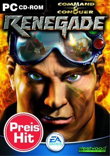 Command & Conquer: Renegade [Preis Hit]