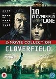 10 Cloverfield Lanecloverfield (2 Dvd) [Edizione: Regno Unito] [Reino Unido]
