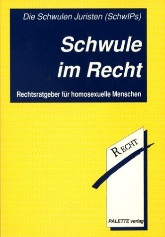 Schwule im Recht