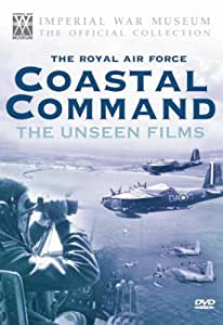 The Royal Air Force Coastal Command - The Unseen Films [1942] [DVD]