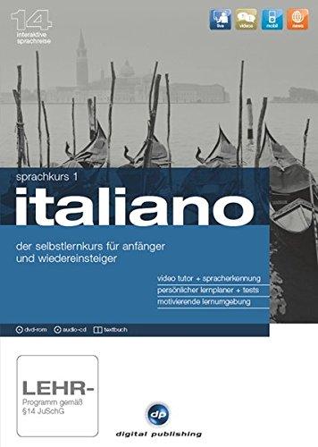 Interaktive Sprachreise 14: Italiano Teil 1