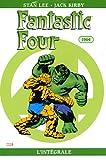 Fantastic Four l'Intégrale, tome 3 - 1964