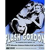 Flash Gordon Box