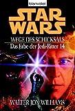 Star Wars: Das Erbe der Jedi-Ritter...