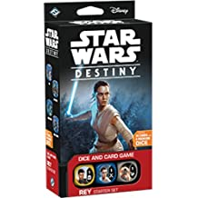 Fantasy Flight Games ffgswd02 Star Wars destino rey Starter Set
