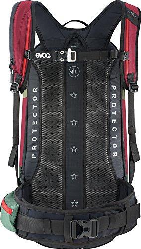 EVOC Protektor Rucksack FR Pro Team - 2