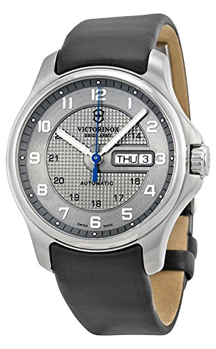 swiss-army-officers-day-date-stainless-steel-mens-watch-black-strap-241547