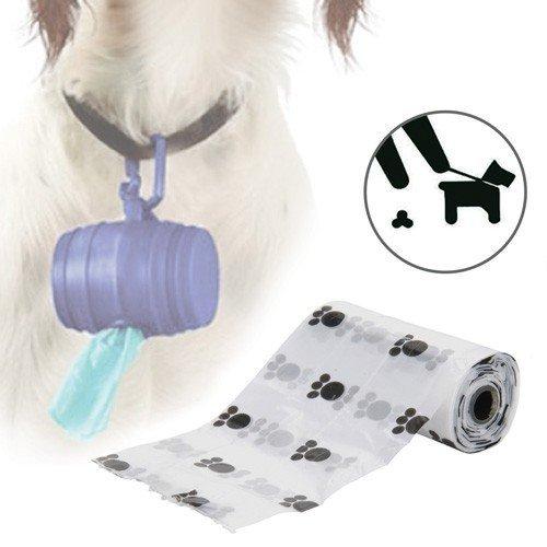 ausfuhrgeschäfte–Teebeuteln higienicas Hund 4r. blt-4