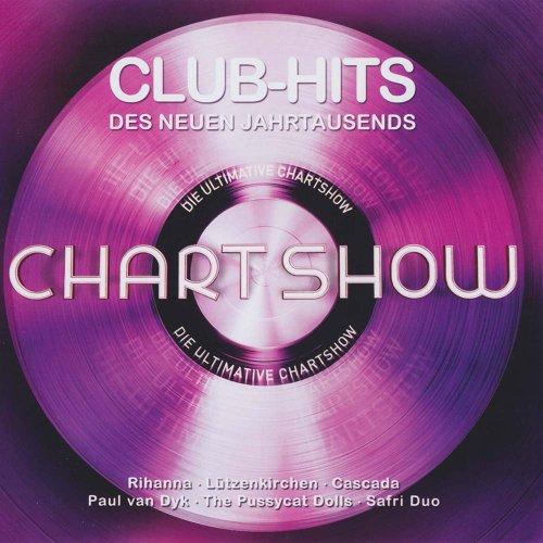 Die Ultimative Chartshow - Club-Hits des neuen Jahrtausends (Aral Edition)