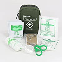 First Aid Pack Mini preisvergleich bei billige-tabletten.eu