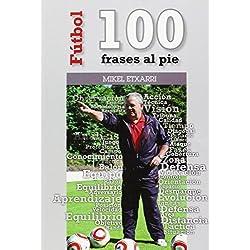 Futbol - 100 frases al pie