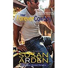 Her Forever Cowboy (Bad Boys Western Romance Book 2)