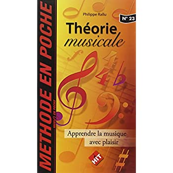 Theorie Musicale (music en poche n° 23)