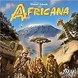 Z-Man Games 7096 - Africana