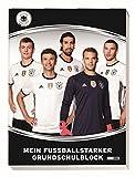 DFB Grundschulblock: Mein fussballstarker Grundschulblock