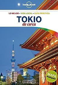 Tokio de cerca 5 par Rebecca Milner