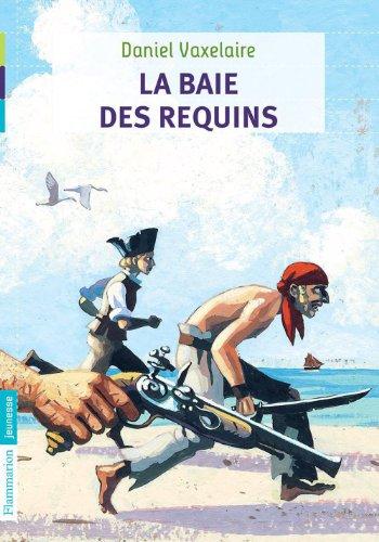Lire La baie des requins epub pdf