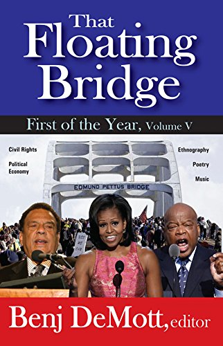 That Floating Bridge (English Edition)