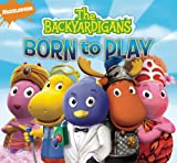 The Backyardigans: Born To Play