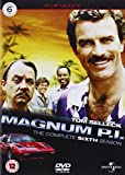 Magnum Pi: The Complete Sixth Season [DVD]