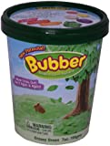 :BUBBER - Unique Modelling Compound That Never Dries Out 7 Ounce Bucket of Purple Bubber