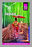 Reise Know-How Reiseführer Japan - Kikue Ryuno