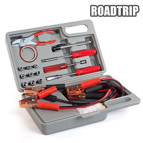 Preisvergleich Produktbild Auto-Werkzeugkoffer für Notfälle