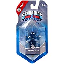 Skylanders Trap Team: Trap - Undead Captain's Hat - Dream Piercer (Xbox One/PS3/Nintendo Wii/Wii U/PC DVD) [Importación Inglesa]
