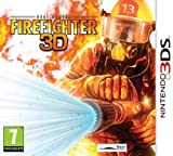 Cheapest Real Heroes: Firefighter 3D on Nintendo 3DS
