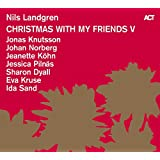 Christmas With My Friends V [Vinyl LP]