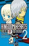 Libros PDF Kingdom Hearts Chain of memories nº 02 02 nueva edicion (PDF y EPUB) Descargar Libros Gratis