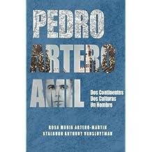 Pedro Artero Amil: Dos continentes, dos culturas, un hombre