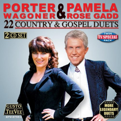 22 Country & Gospel Duets
