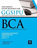 The Perfect Study Resource for - GGSIPU BCA Common Entrance Test 2017: 30/8/2015