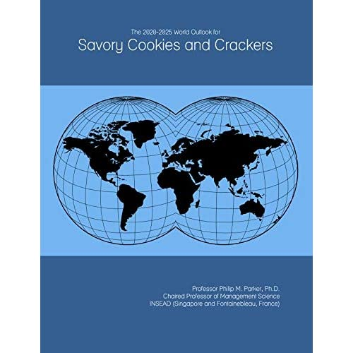 The 2020-2025 World Outlook for Savory Cookies and Crackers