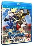 Sengoku Basara Samurai Kings Movie: The Last Party Double Play (Blu-Ray/Dvd) [Edizione: Regno Unito] [Edizione: Regno Unito]