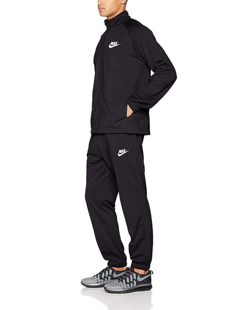 Nike M NSW Ce TRK PK, Tuta Uomo, Nero, XL: Amazon.it: Sport