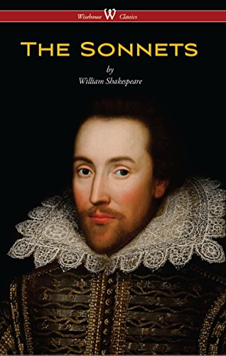 The Sonnets of William Shakespeare (Wisehouse Classics Edition) por William Shakespeare