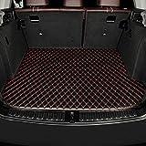 Piaobaige 1pcs Ajustement Tapis de Coffre de Voiture pour Audi A1 A3 A6 A7 A8 Q3 Q5...