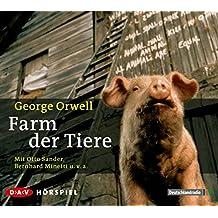Farm der Tiere: Hörspiel