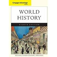 Cengage Advantage Books: World History, Complete
