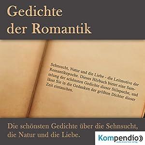 Gedichte Der Romantik Die Schönsten Gedichte über Die