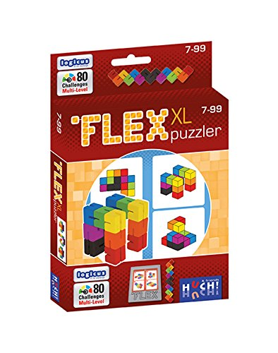 Huch-friends-877307-Flex-puzzler-XL