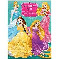 Auguri Di Natale Disney.Disney Per Un Biglietto Di Auguri Di Compleanno Principessa Magical