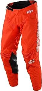 28 Taille = Fr 36 , Orange Pantalon Motocross Troy Lee Designs 2018 Gp Mono Orange