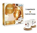 VIVABOX Caja Regalo -You & ME- 1.650 Actividades. Incluye: un Jue