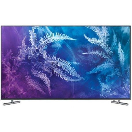 TV LED SAMSUNG QE55Q6F 4K QLED