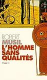 L'homme sans qualités - Seuil - 01/01/1995