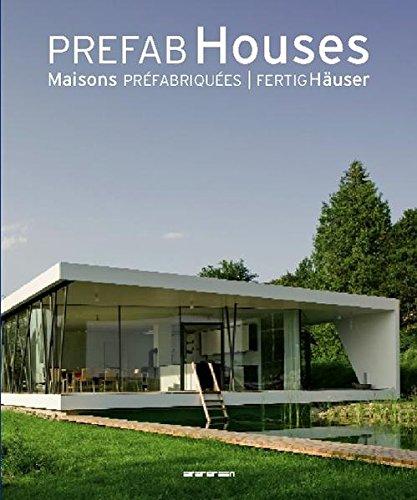 Maisons préfabriquées par Collectif